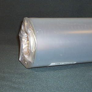 POLYCON Heavy Duty Clear Film - Delph Books: antiquarian and